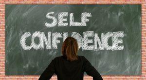self-confidence-writing-blackboard
